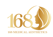 168 Medical Aesthetics & Regenerative Medicine Logo