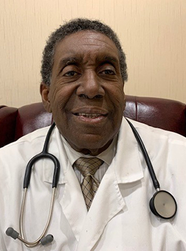 Dr. Wayne Gibbons, MD